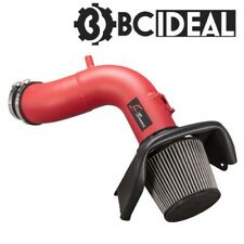 2009-2014 ACURA TSX 2.4L 2.4 4cyl AF Dynamic Heat Shield COLD Air Intake RED KIT