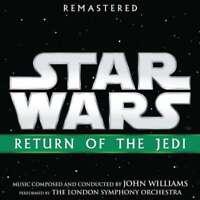 John Williams - Star Wars: Ritorno Di Il Jedi Nuovo CD