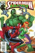 Spider-Man Familia (Vol 1) # 9 ( Vryfn Minus (Vfn Marvel Comics Americano