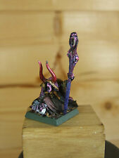 CLASSIC METAL CHAOS SORCEROR PAONTED SORCERER (2615)