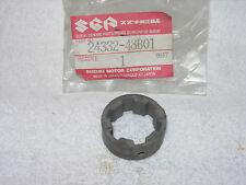 New Suzuki Gear 3rd Driven Bush GSXR-1100-W   GSF-1200   RF-900P/No. 24332-48B01