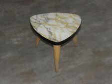 Table formica Flower Pot Plant Stand 60 70 design scandinave vintage MODERNISTE