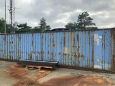 More details for 40ft used shipping container - peterborough (pe4)