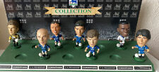 More details for chelsea - 8 corinthian figures - (does not include display stand) - all listed