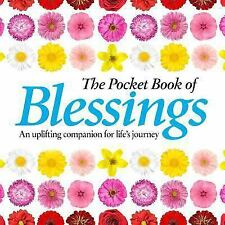 The Pocket Book of Blessings by Anne Moreland (2015, Hardcover)