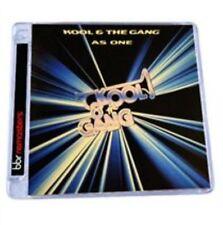 KOOL & THE GANG - AS ONE NEW CD