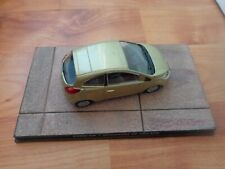 1/43 JAMES BOND 007 COLLECTION FORD KA QUANTUM OF SOLACE #60 CAR USED