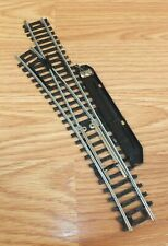 "*FOR PARTS* Replacement TYCO R 18"" 410 L.H. R/C Split Track Piece Only **READ**"