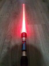 More details for led lightsaber laser saber sci-fi toy with light