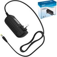 HQRP AC POWER Adapter for Gold's Gym POWER SPIN 210U 230R Exercise Cycle