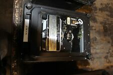 GE General Electric Model 12IAC53A101A Time Overcurrent Relay