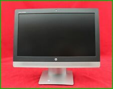 HP ELITEONE 800 G2 AIO INTEL CORE i7 6700 - 3.4GHZ 8GB 256GB SSD DVDRW WIN10 CAM