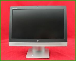 HP ELITEONE 800 G2 AIO INTEL CORE i7 6700 3.4GHZ 16GB 256GB SSD DVDRW WIN10 CAM