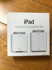 APPLE IPAD Camera Connection Kit-Nuevo