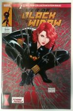 Web of Black Widow #1 McFarlane Homage Variant *Near Mint* *Nm*