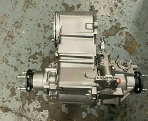 Land Rover Discovery 2 TD5 Transfer Box - 1.6 Ratio with Diff Lock