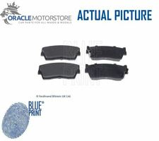 NEW BLUE PRINT FRONT BRAKE PADS SET BRAKING PADS GENUINE OE QUALITY ADK84227
