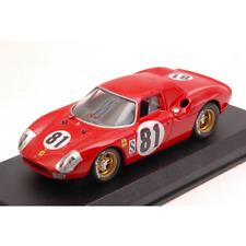 Ferrari 250 LM N.81 Accident 24h Daytona 1968 Piper-gregory 1 43 Best Model