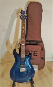 Paul Reed Smith PRS SE Standard 24 - Translucent Blue