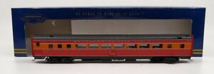 Athearn G97107 HO Scale SP/Daylight 77' PS Chair Car #2400 LN/Box