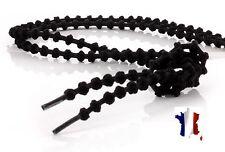 Special Running, Lacets autobloquant - Noir [75 centimeters] NEUF (idem wtenex)
