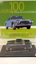 1/43 LANCIA FLAMINIA COUPE GT 2.5 TOURING - De Agostino BOX BBR