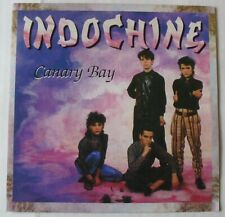 INDOCHINE 45 Tours  CANARY BAY