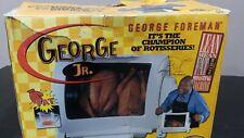 George Jr. Rotisserie Oven (Gr82)