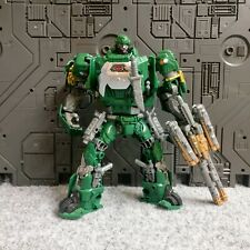 Transformers Wei Jiang Weijiang AOE Oversized Hound Complete Used Loose