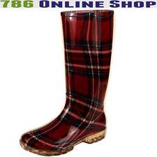 Zapatos Mujer Botas de invierno (249c) Agua lluvia NUEVO