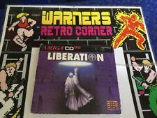 Amiga Cd32 GIOCO #retrogaming LIBERAZIONE COMPLETA PAL UK