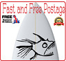HOT TUNA Sticker Surfboard Kayak Longboard Skimboard windsurfing skate Surfer