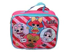 LOL SURPRISE Insulated Lunch Box - L.O.L Lunch Bag