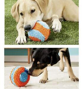 Chuckit! Indoor Ball & Roller Fetch Dog Toy Lightweight Foam New