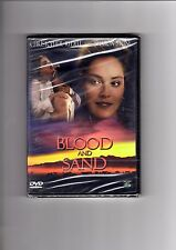 Blood and Sand - Sharon Stone / DVD #15110
