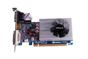 PNY Carte graphique GT430 1Go 64b PCIE