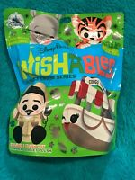 Disney Parks Jungle Cruise Wishables One Unopened Pack With One Small Plush New