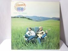 AMERICA LP View from the ground 1982 Capitol ST 512209