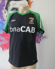 Vintage Glentoran 2008 2009 away shirt Umbro soccer jersey size M