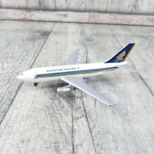 HERPA - 1:500 - Singapore Airlines Airbus A310-300 - #C15849
