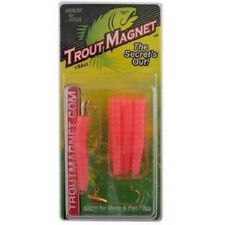 Leland Trout Magnet Pink TMP