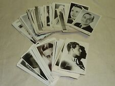 lot de cartes postales
