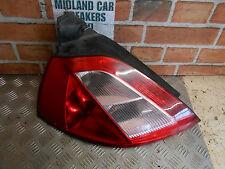 RENAULT MEGANE MK2 2004 3 DOOR NSR PASSENGER SIDE REAR LIGHT 8200073236