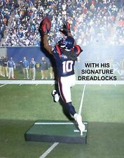Custom D. Hopkins #10 WR Hou Texans Mcfarlane figure