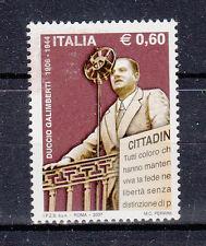 ITALIA VARIETA' 2007 GALIMBERTI CON DIFETTO STAMPA IN ALTO A SINISTRA VEDI FOTO