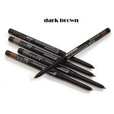 Avon True Colour Glimmerstick Brow Definer twist-up pencil DARK BROWN 1pcs