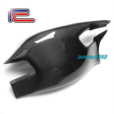 RC Carbon Fiber Swingarm Protection Cover DUCATI 1198 1098 848 EVO SP R S