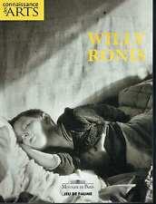 Knowledge of ARTS - WILLY RONIS - Porte-MONNAIE (wallet) DE PARIS - SET PALM