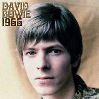 DAVID BOWIE - 1966  CD NEU
