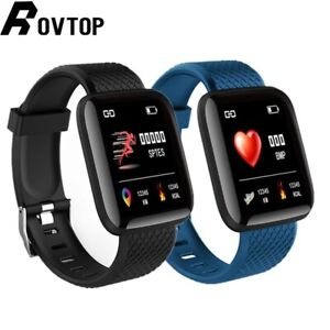 Smart Watch Women Men Smartwatch For Apple Android Electronics Smart Fitness